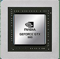 GeForce GTX 980 Mobile