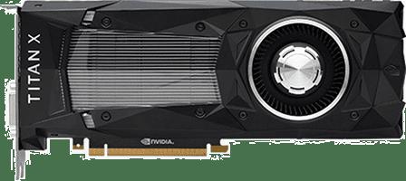 GeForce GTX TITAN X (Pascal)