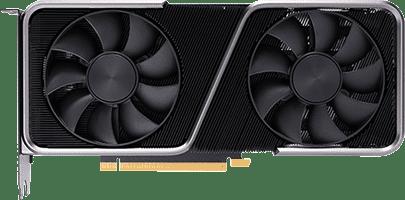 GeForce RTX 3070 Ti