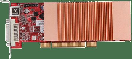 Radeon HD 3450 PCI