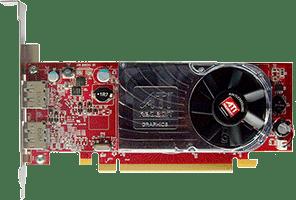 Radeon HD 3550