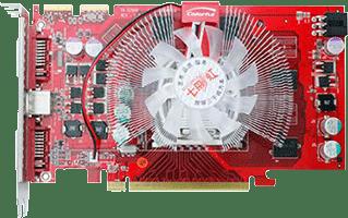 Radeon HD 3690