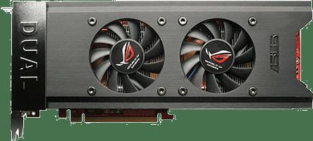 Radeon HD 3850 X2