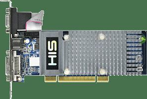 Radeon HD 4350 PCI
