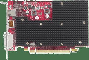 Radeon HD 4520