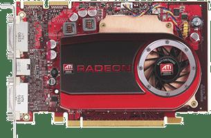 Radeon HD 4670