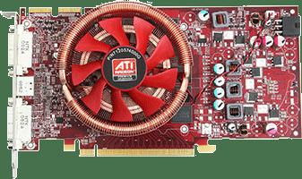 Radeon HD 4750