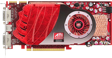 Radeon HD 4830