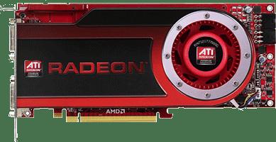 Radeon HD 4870