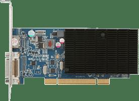Radeon HD 5450 PCI