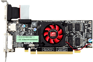 Radeon HD 5470