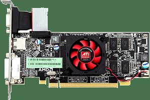 Radeon HD 5530