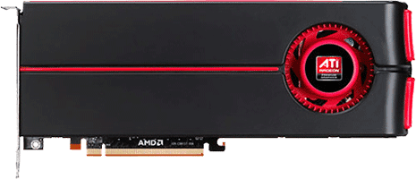 Radeon HD 5870 Mac Edition