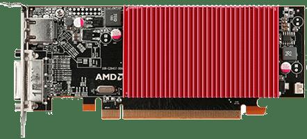Radeon HD 6230