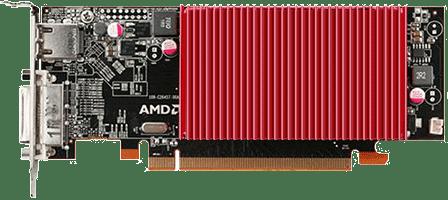 Radeon HD 6350