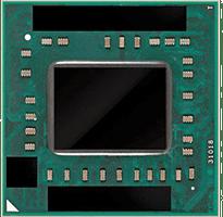 Radeon HD 6410D IGP