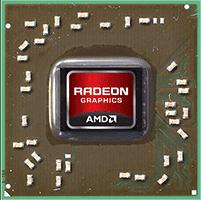 Radeon HD 6450M