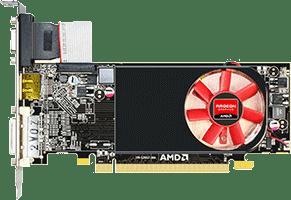 Radeon HD 6510