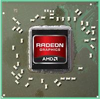 Radeon HD 6650M