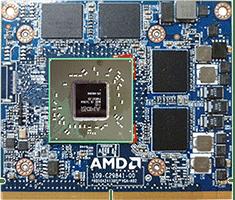 Radeon HD 6750M