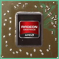 Radeon HD 6850M