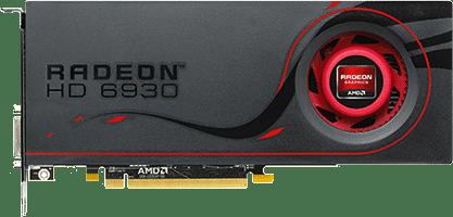 Radeon HD 6930