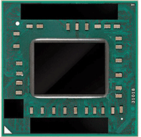 Radeon HD 7310 IGP