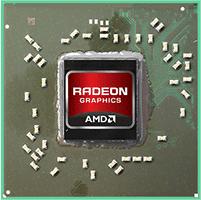 Radeon HD 7570M