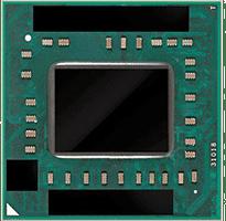 Radeon HD 7660D IGP
