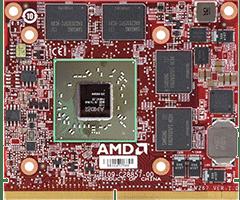 Radeon HD 7670A