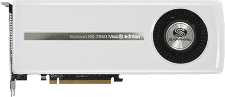Radeon HD 7950 Mac Edition