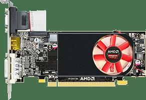 Radeon HD 8450 OEM