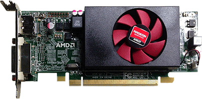Radeon HD 8490 OEM