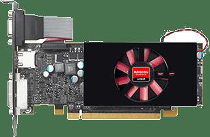 Radeon HD 8510 OEM (Turks PRO)