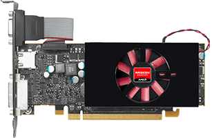 Radeon HD 8570 OEM Rebrand