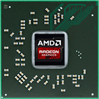 Radeon HD 8670A
