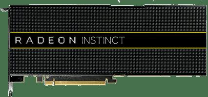 Radeon Instinct MI25