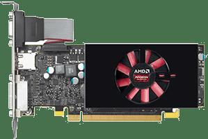 Radeon R7 240 (HD 8570 rebrand)