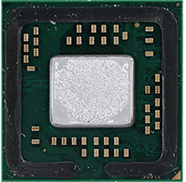 Radeon R7 Graphics IGP (APU A10-7350B)