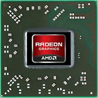 Radeon R7 M465X