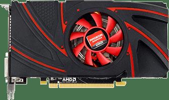 Radeon R9 270