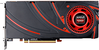 GeForce GTX 1060 vs Radeon R9 270X