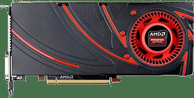Radeon R9 270X