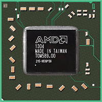 Radeon R9 M280X