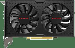 Radeon RX 560D