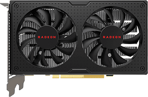 Radeon RX 560X