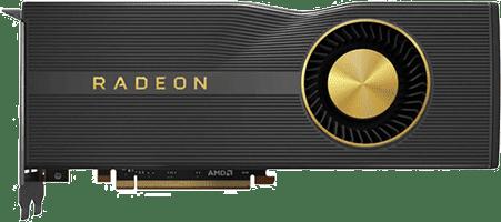 Radeon RX 5700 XT 50th Anniversary