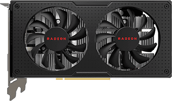 Radeon RX 570X