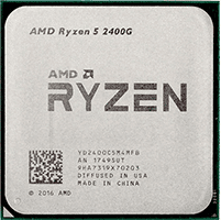 Radeon RX Vega 11