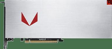Radeon RX Vega 64 Liquid Cooling